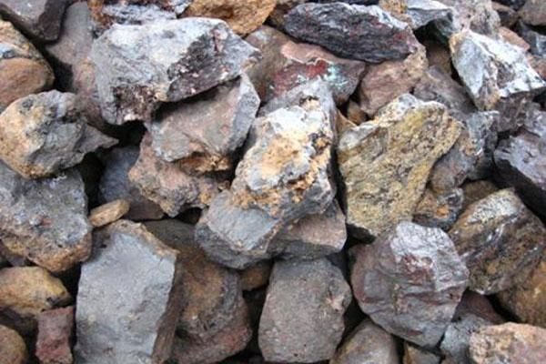 疯了!进口铁矿价格创9年新高!中钢协将四大方向发力保障铁矿石供应!